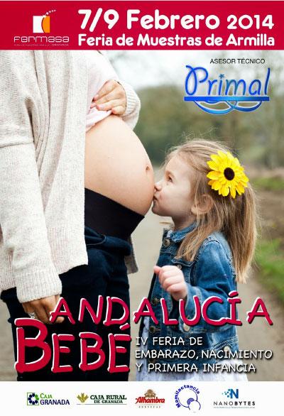 IV Feria de Embarazo, Nacimiento y Primera Infancia
