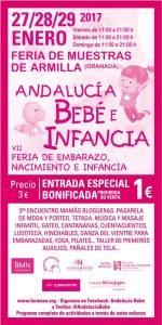 Entrada Andalucía Bebé
