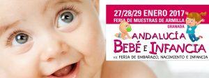 Andalucía Bebé 2017